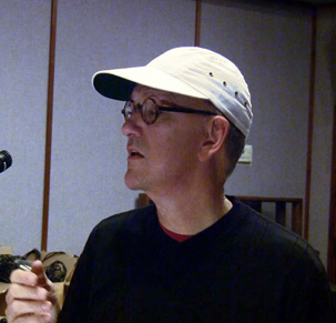 Randy Goodrum singing 